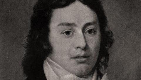 Samuel Taylor Coleridge(1772-1834)