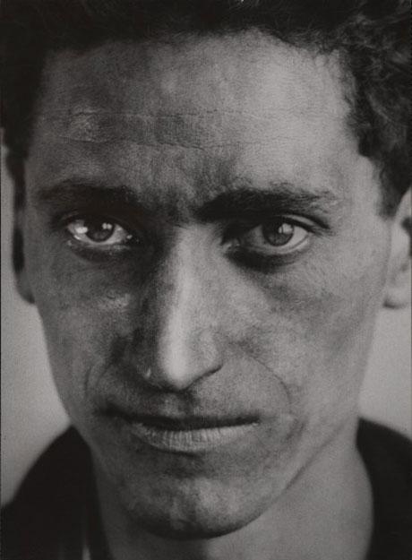 Kata Kálmán, Hungarian, 1909 - 1978, Ernõ Weisz, 23-Year-Old Factory Worker, Budapest, 1932,